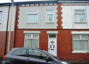 Thumbnail 2 bedroom terraced house for sale in St. Anthonys Place, Blackpool
