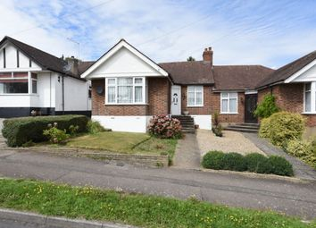 Thumbnail 2 bed bungalow for sale in Park Avenue, Potters Bar