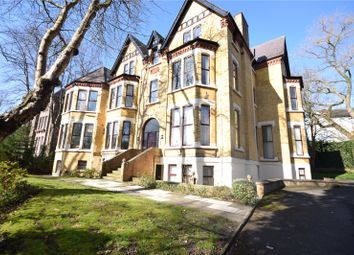 Thumbnail 2 bed flat for sale in Livingston Drive North, Aigburth, Liverpool