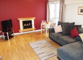 Thumbnail 2 bed flat to rent in Minerva Way, Finnieston