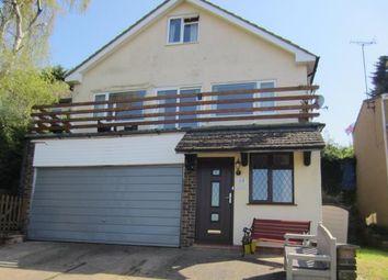 4 bed detached house for sale in Hillcrest Road, Biggin Hill, Westerham, Kent TN16