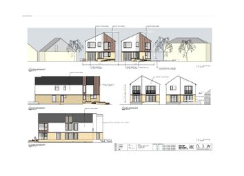 Land for sale in Ness Road, Shoeburyness, Southend-On-Sea SS3