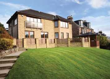 Thumbnail 5 bed detached house for sale in 12c Oakbank Road, Perth, Perthshire