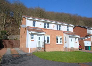 Thumbnail 3 bed property for sale in Letham Way, Dalgety Bay, Dunfermline