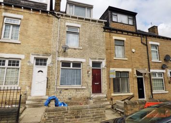 Thumbnail 4 bed terraced house for sale in Oulton Terrace, Bradford