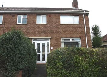 Thumbnail 3 bedroom terraced house for sale in Broomhill Road, Brislington, Bristol