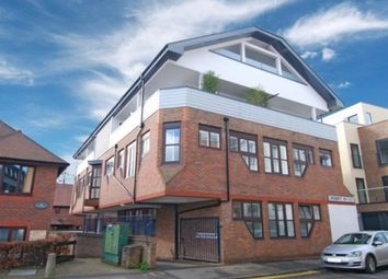 Thumbnail 2 bed flat for sale in Lyons Crescent, Tonbridge