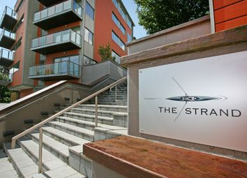 Thumbnail 1 bed apartment for sale in 134 The Strand, Ennis Road, Limerick City, Limerick