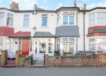 Thumbnail 4 bed terraced house for sale in Stratford Road, Thornton Heath