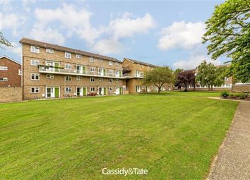 Thumbnail 3 bed flat to rent in The Ridgeway, St Albans, Hertfordshire