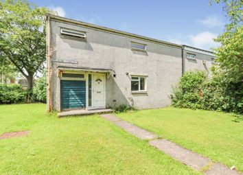 Thumbnail 4 bed end terrace house for sale in Greenlaw Crescent, Glenrothes, Fife