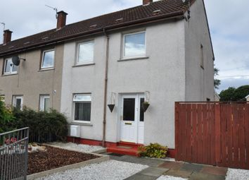 Thumbnail 2 bed end terrace house for sale in St. Andrews Road, Ardrossan