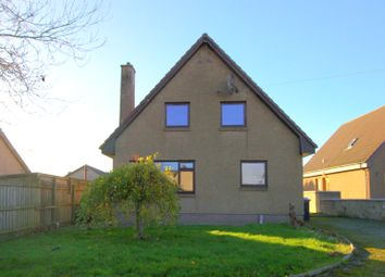Crichneyled Road, St. Katherines, Inverurie AB51. 4 bed detached house