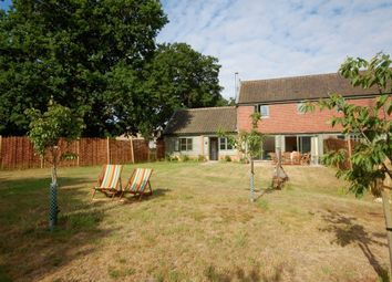 Thumbnail 1 bed semi-detached house to rent in Blackheath Estate, Friston, Saxmundham
