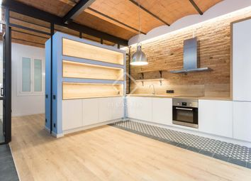 Thumbnail 1 bed apartment for sale in Spain, Barcelona, Barcelona City, Old Town, Barceloneta, Bcn9694
