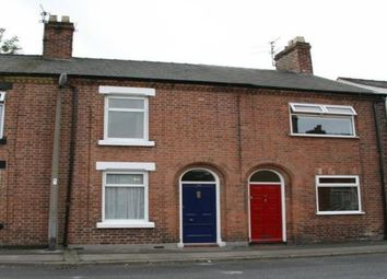 Thumbnail 2 bed property to rent in Beeston Street, Northwich