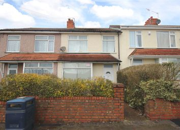 Thumbnail 4 bed terraced house to rent in Filton Avenue, Horfield, Bristol, Bristol, City Of