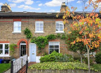 Thumbnail 3 bed property for sale in Alexandra Road, Kew