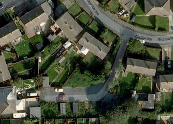 Thumbnail Land for sale in Lime Tree Crescent, Rossington, Doncaster