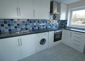 Thumbnail 2 bed flat to rent in Raeburn Heights, Glenrothes