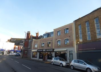 Thumbnail 2 bed flat for sale in Cannon Street, Bedminster, Bristol