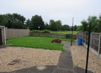 Thumbnail 3 bed semi-detached bungalow for sale in Shalmsford Street, Chartham, Canterbury