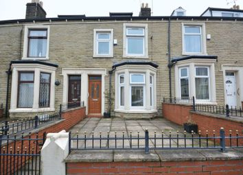 Thumbnail 2 bed terraced house for sale in Lister Street, Oswaldtwistle, Accrington