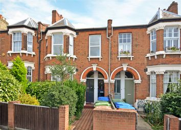 Thumbnail 2 bed flat for sale in Copleston Road, Peckham Rye, London
