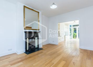 Thumbnail 3 bed terraced house to rent in Fortis Green Avenue, Muswell Hill, London
