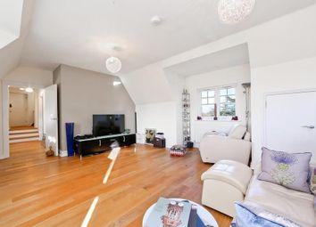 Thumbnail 2 bed flat for sale in Bishopsford House, Bishopsford Road, Morden