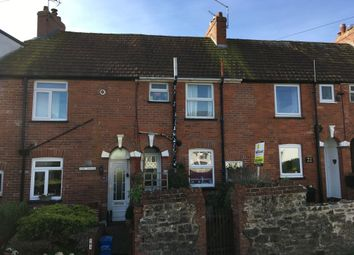 Thumbnail 2 bedroom cottage to rent in Water Lane, Sidmouth