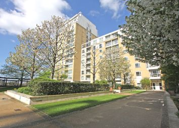 Thumbnail 3 bed flat to rent in Belgrave Court, Westferry Circus