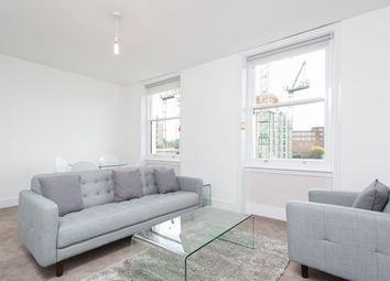 Thumbnail 1 bedroom flat to rent in Seagrave Road, London