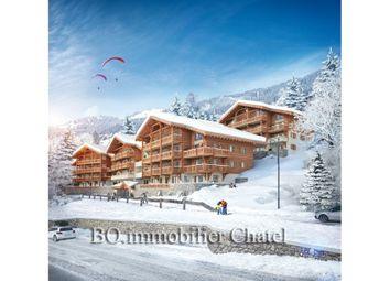 Thumbnail 1 bed chalet for sale in Chatel, Châtel, Abondance, Thonon-Les-Bains, Haute-Savoie, Rhône-Alpes, France
