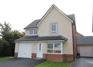Thumbnail 3 bed detached house for sale in Green Meadow Close, St. Athan, Barry