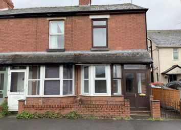 Thumbnail 2 bed property to rent in Grandstand Road, Hereford