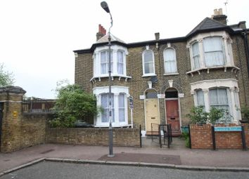 Hunsdon Road, London SE14. 5 bed end terrace house