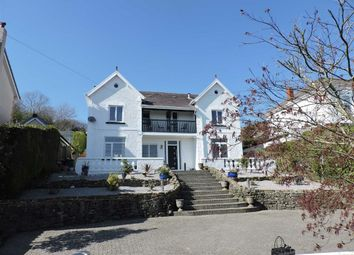 Thumbnail 4 bed detached house for sale in Clayton Road, Hendy, Pontarddulais