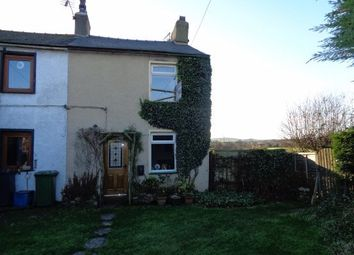 Thumbnail 2 bed cottage for sale in Next Ness, Ulverston