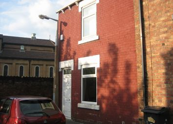 Thumbnail 2 bed terraced house to rent in West Street, Goldthorpe, Rotherham, South Yorkshire.