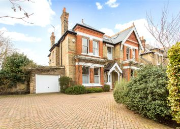 Thumbnail 7 bedroom detached house for sale in Carlton Gardens, Ealing