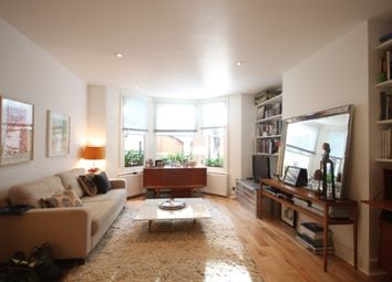 Thumbnail 2 bedroom flat to rent in Ainger Road, Primrose Hill