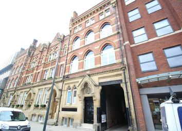 Thumbnail 2 bed flat to rent in Park Place, Leeds