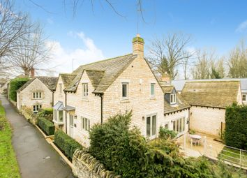 Thumbnail 5 bed detached house for sale in Burford, Oxfordshire