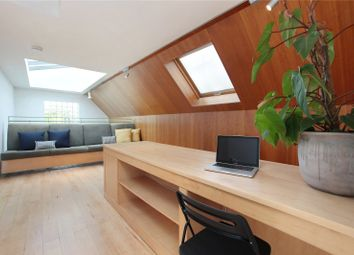Thumbnail 2 bedroom terraced house for sale in Herndon Road, Wandsworth, London