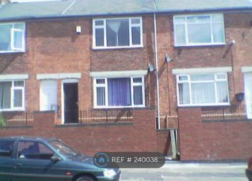 Thumbnail 2 bedroom terraced house to rent in Rothay Rd, Sheffield