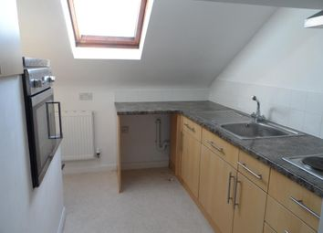 Thumbnail 1 bed flat to rent in Commercial Row, Chard