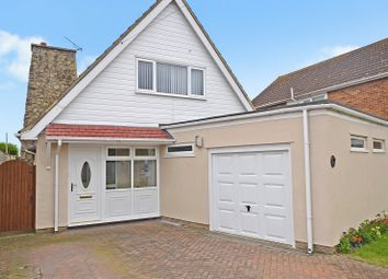 Thumbnail 4 bed detached house for sale in Victoria Road West, Littlestone, New Romney, Kent