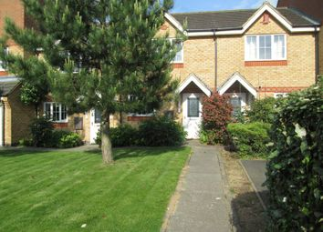Thumbnail Terraced house to rent in Timken Way, Daventry
