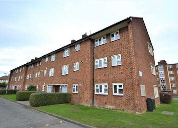 Thumbnail 2 bed flat for sale in Gaysham Hall, Longwood Gardens, Clayhall, Ilford